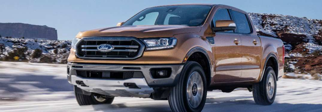 88 A 2019 Ford Colors New Model And Performance