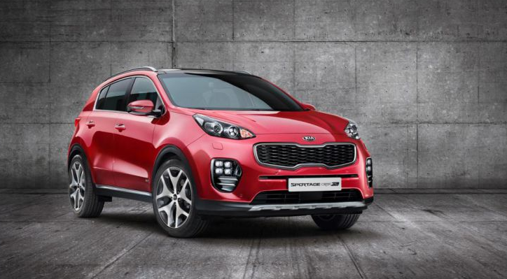 88 A 2019 Kia Sportage Redesign Price And Review