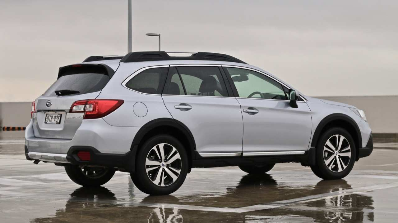 88 A 2019 Subaru Outback Next Generation Price And Release Date