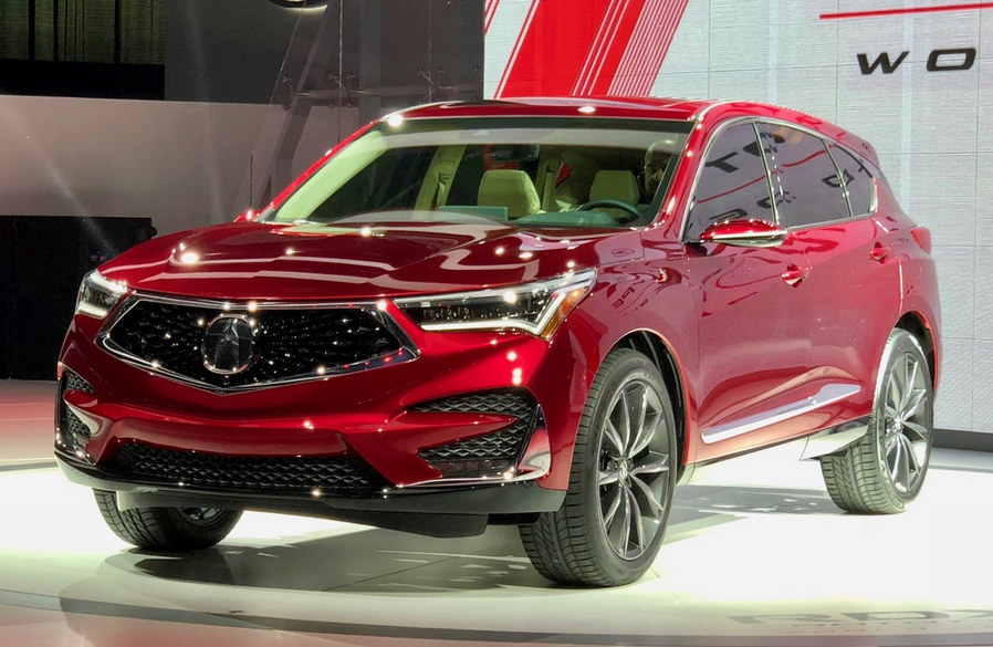 88 A Acura Mdx 2020 Release Price And Release Date