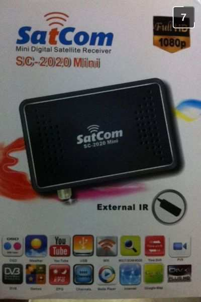 88 A Satcom Sc 2020 Mini Iptv Price And Release Date