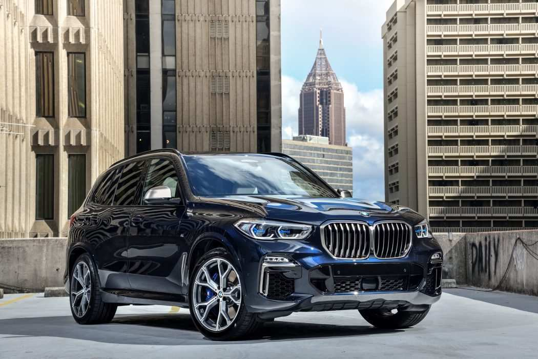 88 All New 2019 Bmw Ordering Guide Style