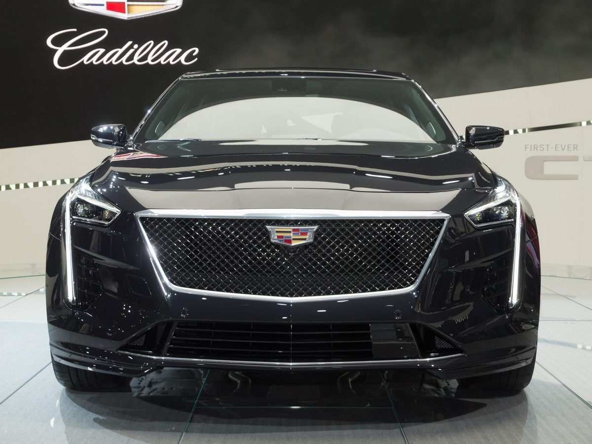 88 All New 2019 Cadillac Price Configurations