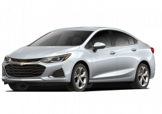 2019 Chevrolet Pictures