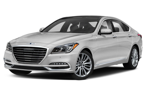 88 All New 2019 Genesis Models Configurations