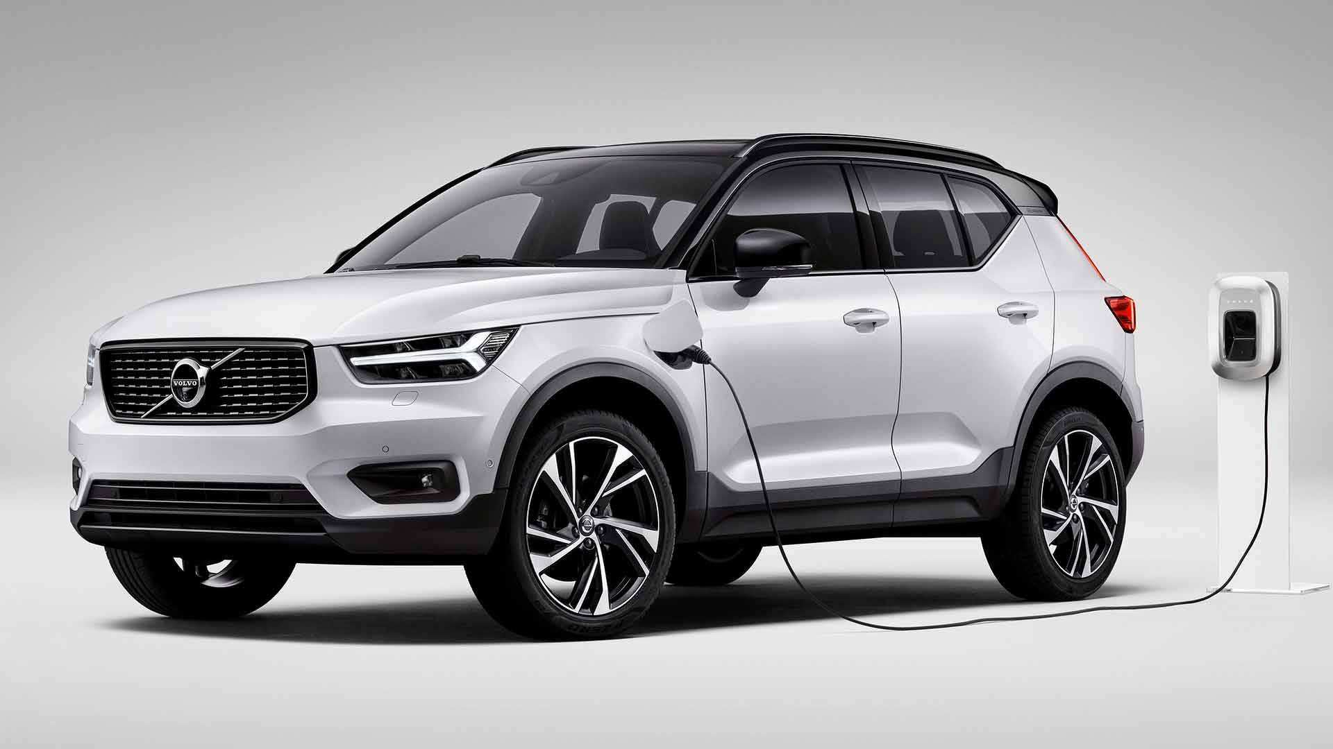 88 All New 2019 Volvo Plug In Price Design And Review