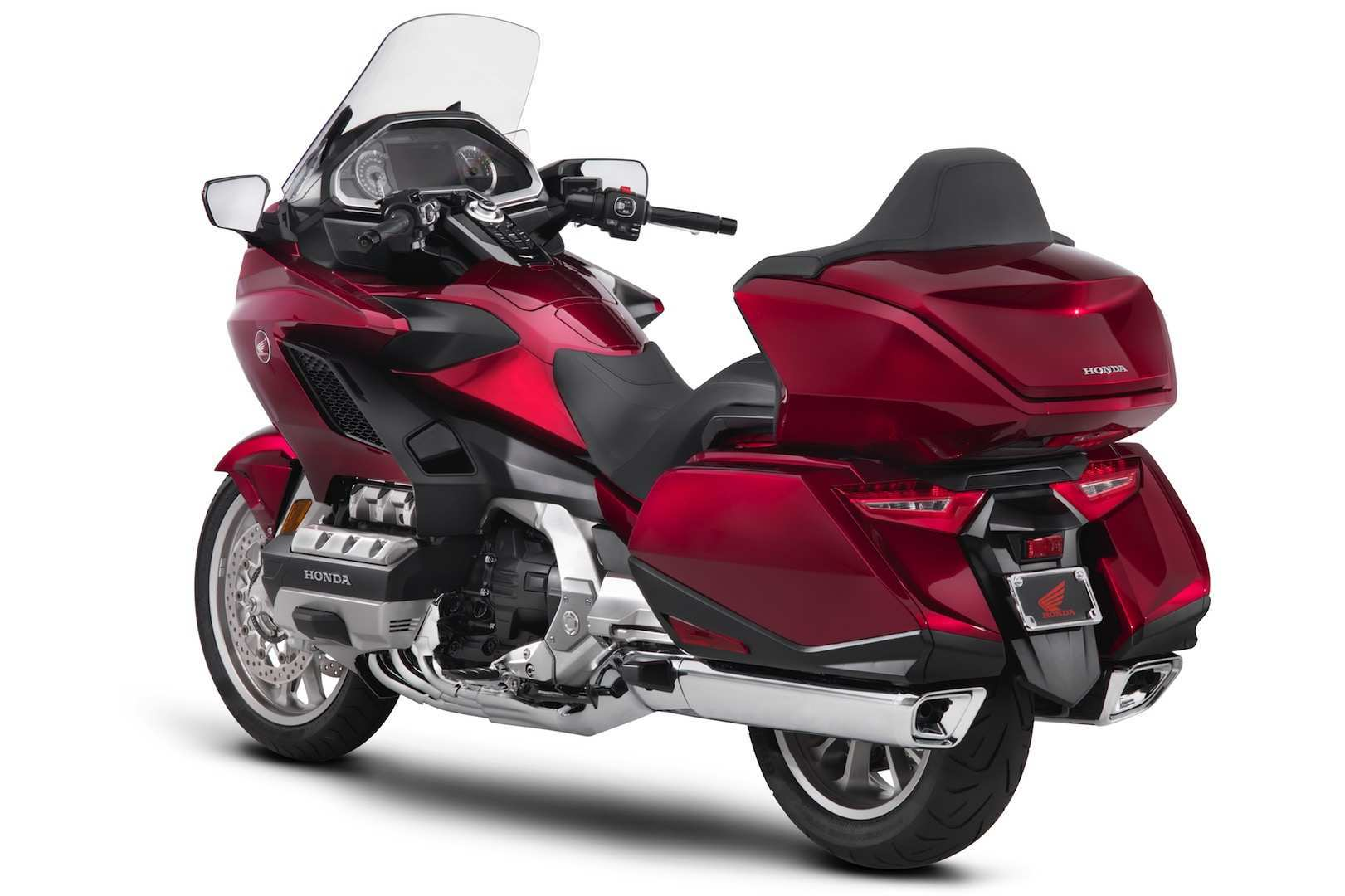 88 All New 2020 Honda Goldwing Colors Pricing