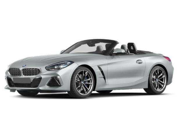 88 All New Bmw Z4 2020 Specs Redesign