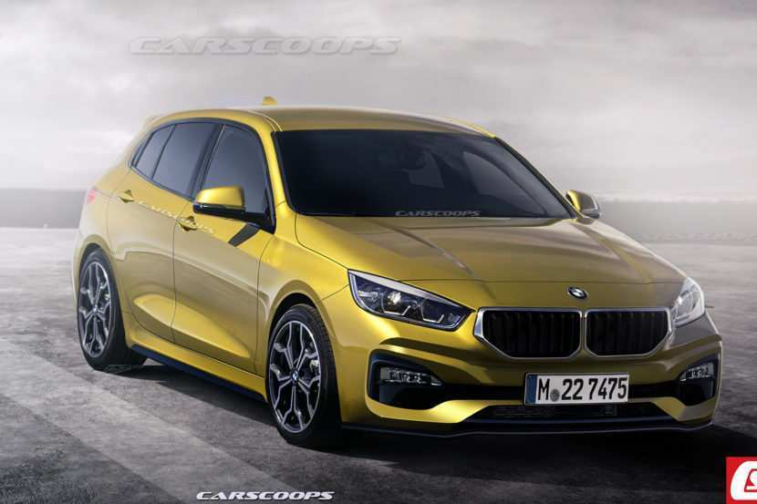 88 All New New 2019 Bmw 1 Series Wallpaper