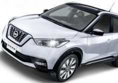 Nissan Kicks 2020 Colombia