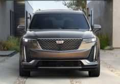 What Will The 2020 Cadillac Escalade Look Like