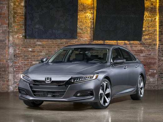88 All New What Will The 2020 Honda Accord Look Like Images