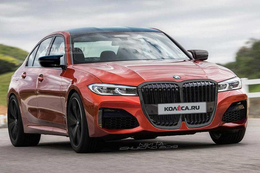 88 All New When Does The 2020 Bmw M3 Come Out Specs And Review