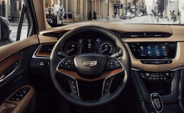 88 Best 2019 Cadillac Srx Price Exterior And Interior