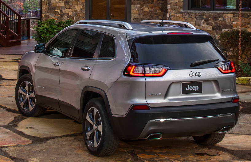 88 Best 2019 Jeep Cherokee Kl Performance And New Engine