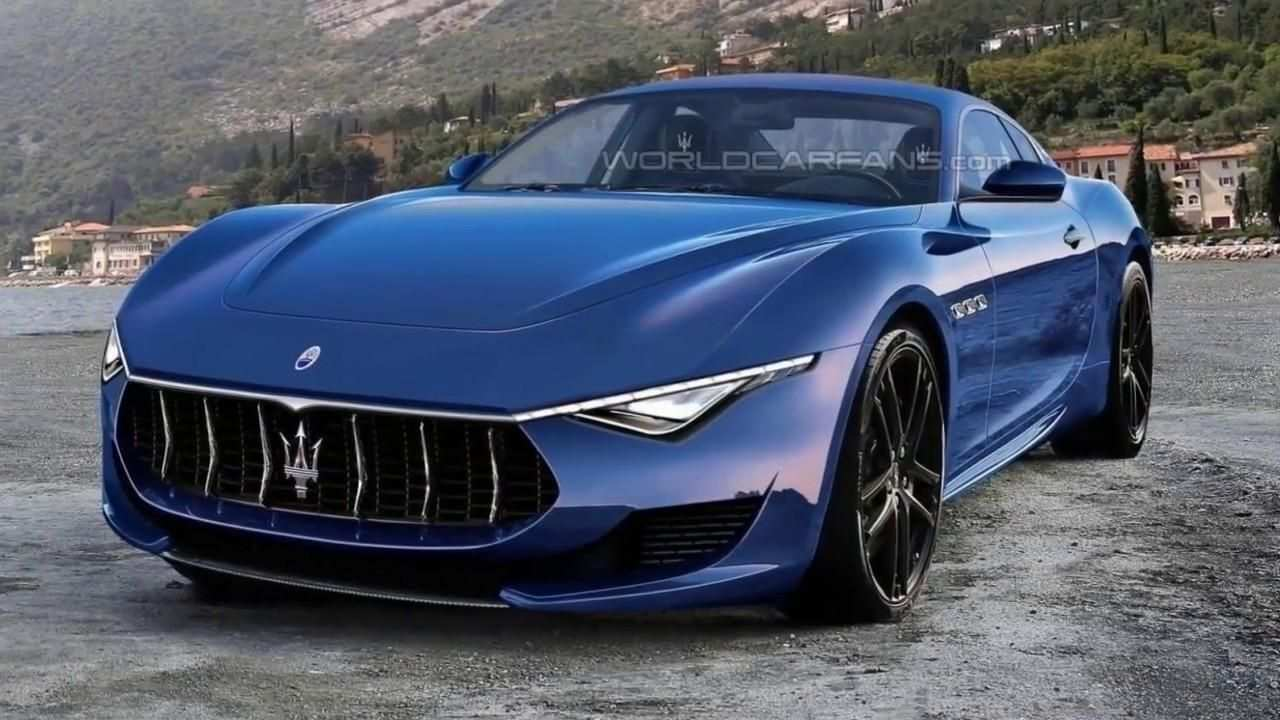88 Best 2019 Maserati Alfieri Cabrio Ratings