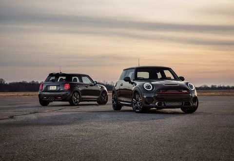 88 Best 2019 Mini Jcw Specs Configurations