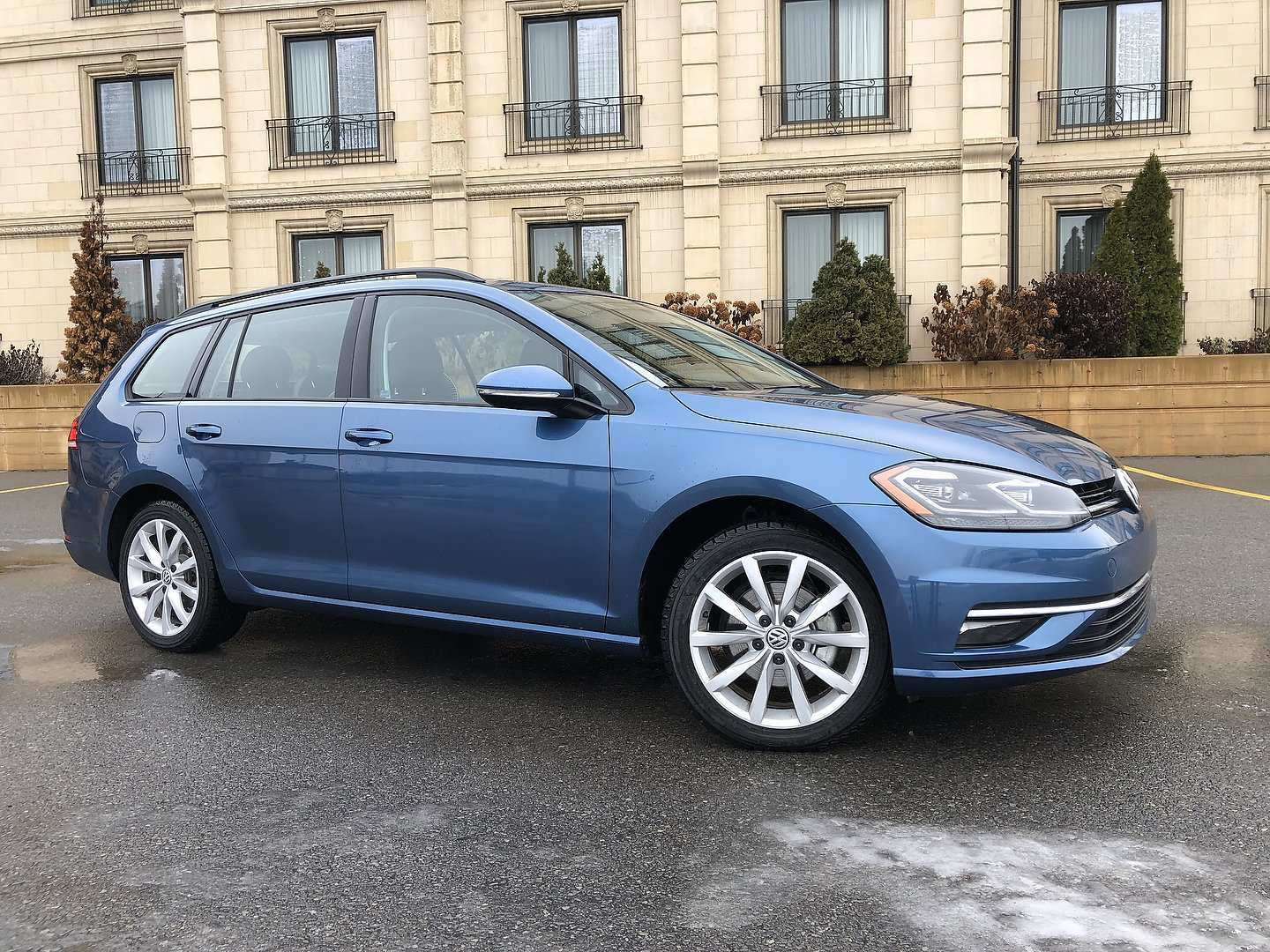 88 Best 2019 Vw Sportwagen Redesign And Review