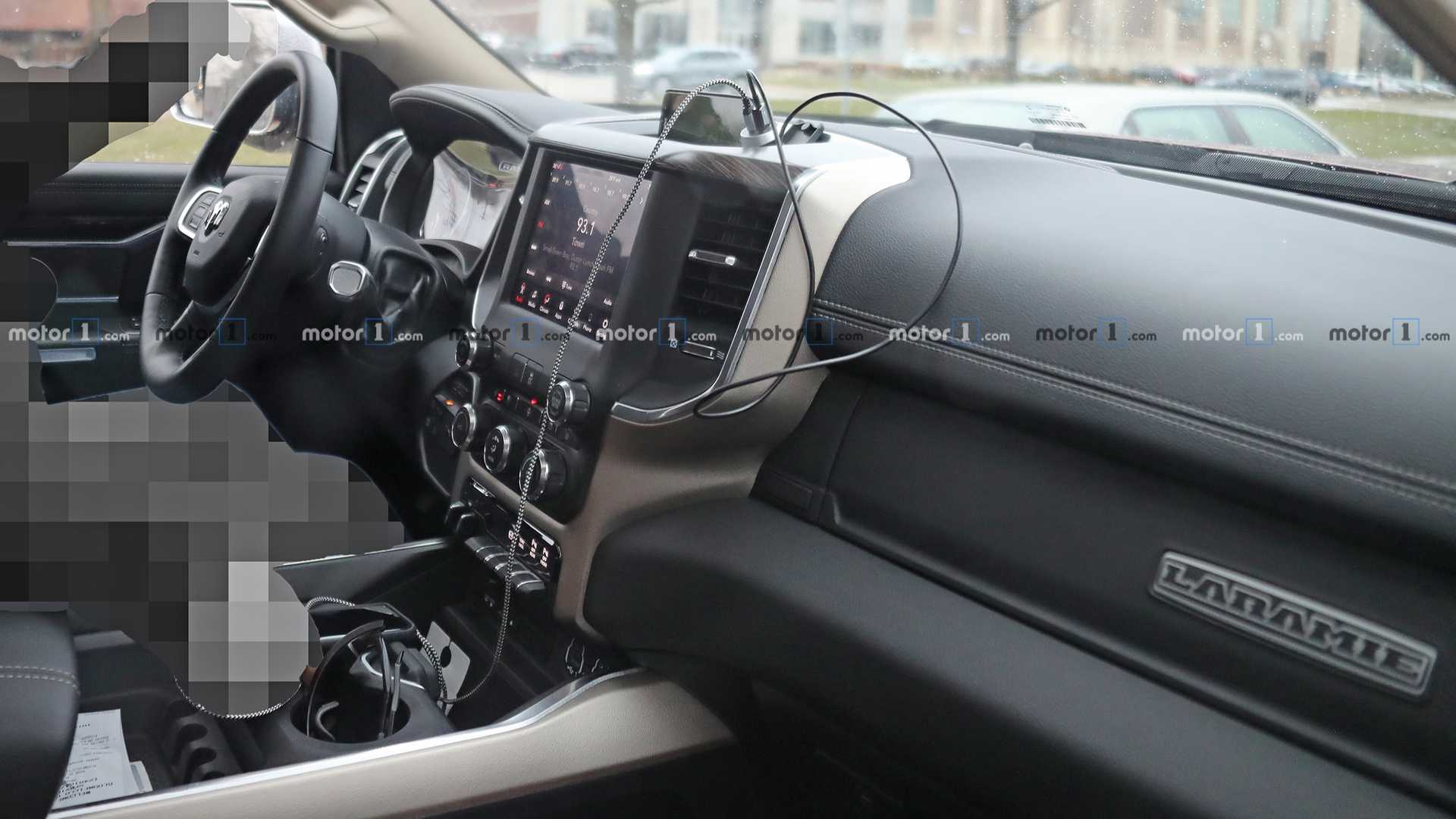 88 Best 2020 Dodge Interior Images