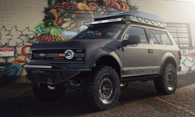 88 Best 2020 Ford Bronco Lifted Prices