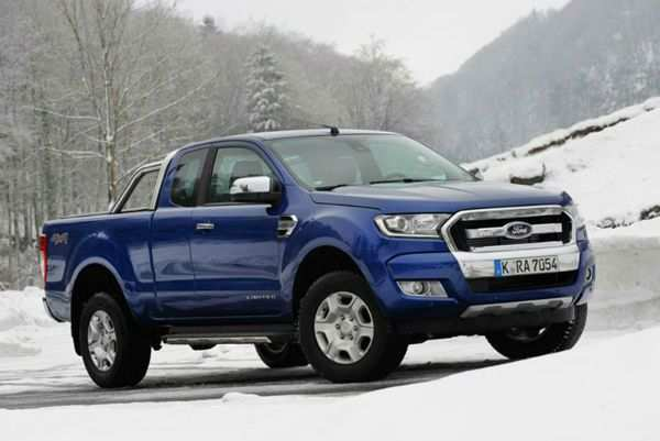 88 New 2019 Ford Ranger 2 Door Research New