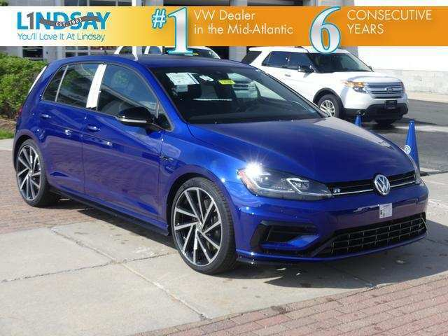 88 New 2019 Volkswagen R Research New