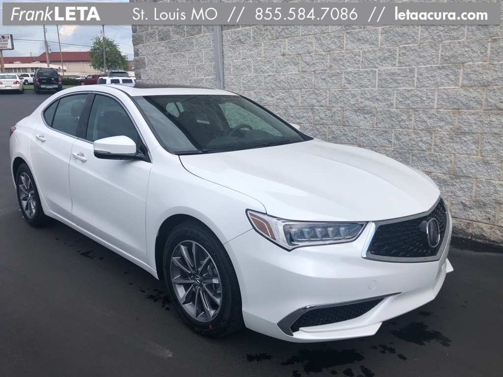 88 New 2020 Acura Cars Price And Release Date