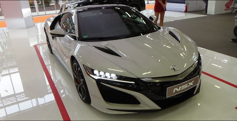 88 New Honda Nsx 2020 Review And Release Date