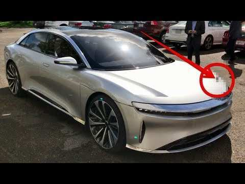 88 New Lucid Air 2019 Tesla Model S Killer Speed Test