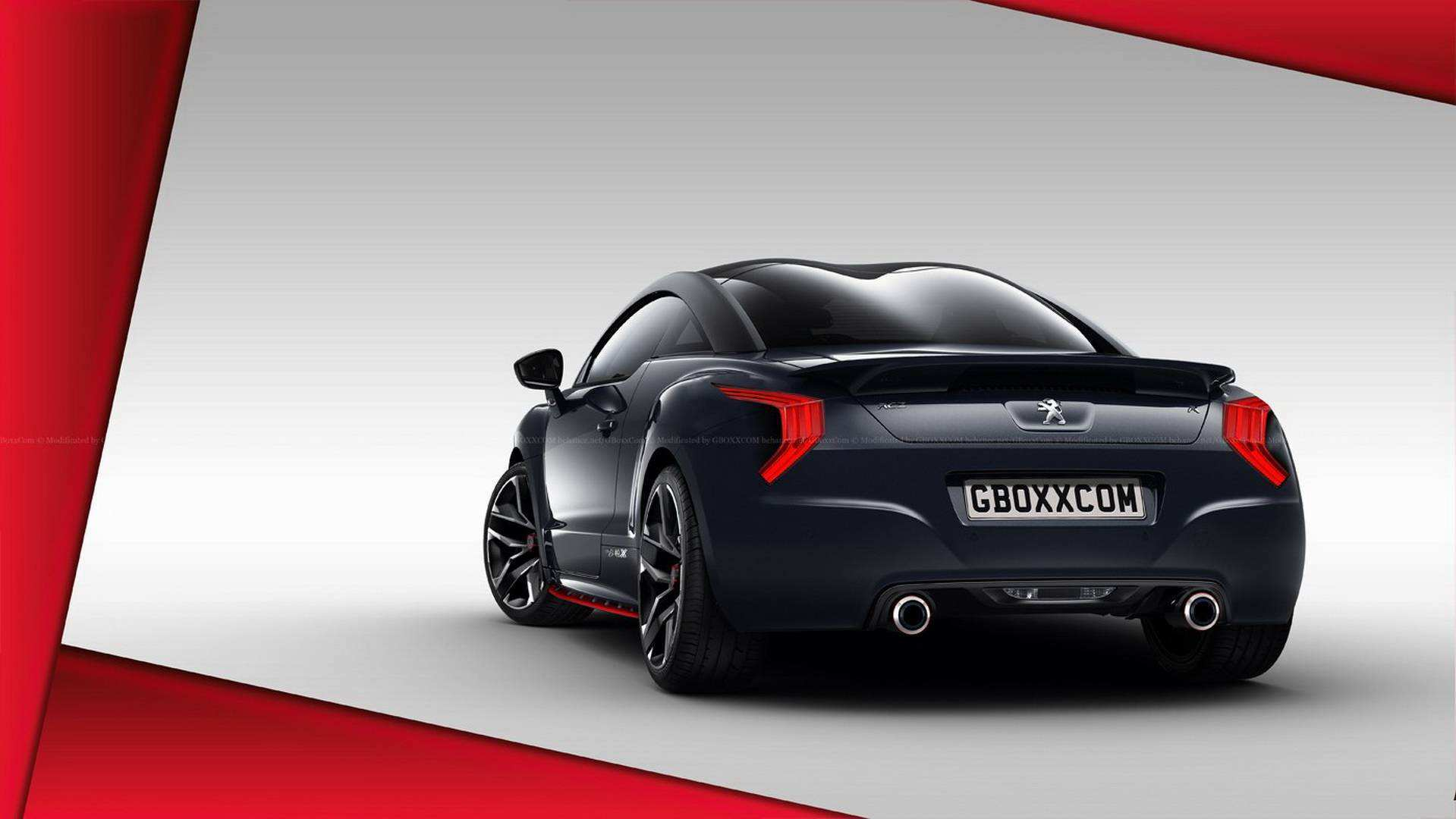 88 New Peugeot Coupe 2019 Ratings