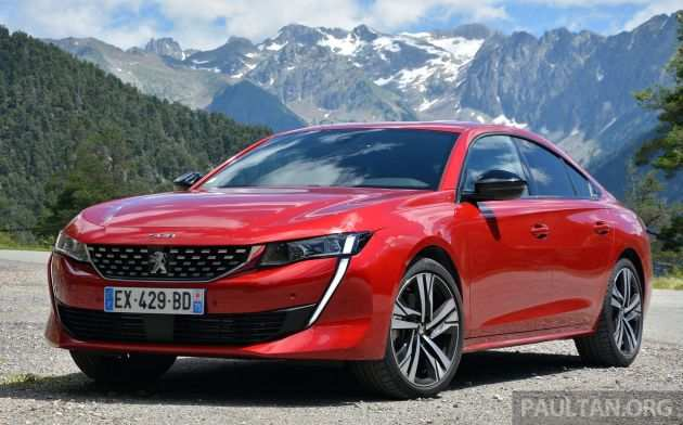 88 New Peugeot En 2019 New Model And Performance