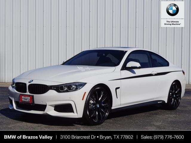 88 The 2019 Bmw 4 Series Ratings