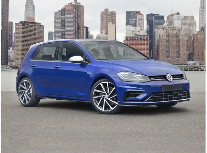 88 The 2019 Volkswagen R Release Date And Concept