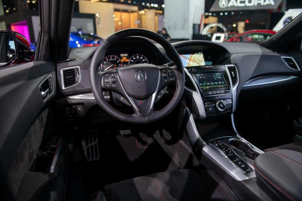 88 The 2020 Acura Mdx Pmc Reviews
