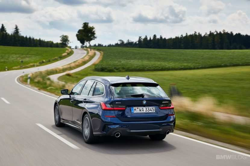 88 The Best 2019 Bmw 3 Wagon Price Design And Review