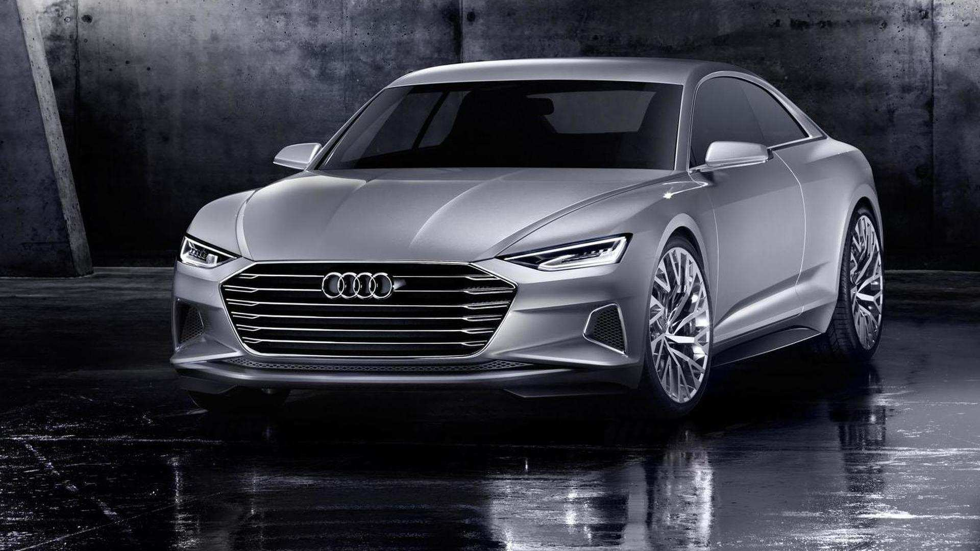 88 The Best 2020 Audi A9 C E Tron Redesign And Review