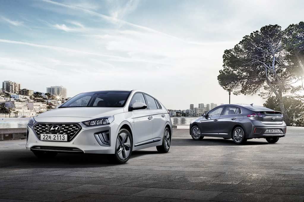 88 The Best 2020 Hyundai Lineup Release