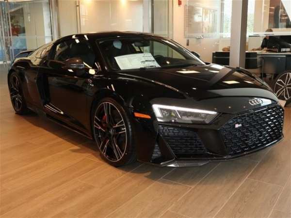 88 The Best Audi R8 2020 Black Price And Release Date