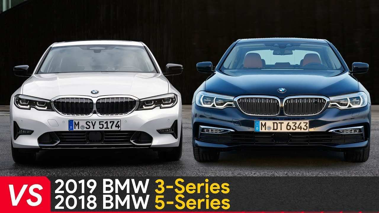 88 The Best Bmw G30 2020 Price
