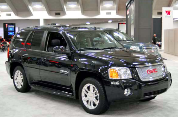 88 The Gmc Envoy 2020 New Model And Performance