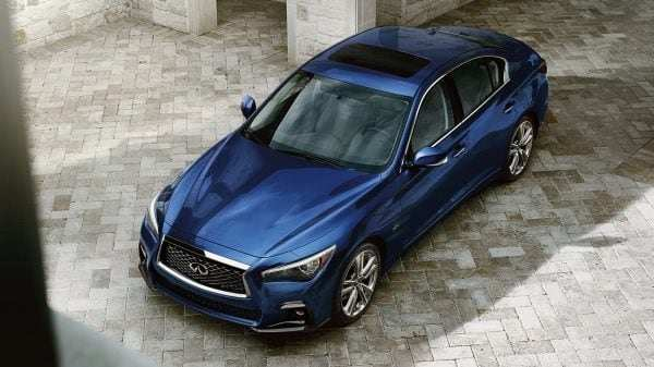 88 The Infiniti 2020 Vehicles New Review