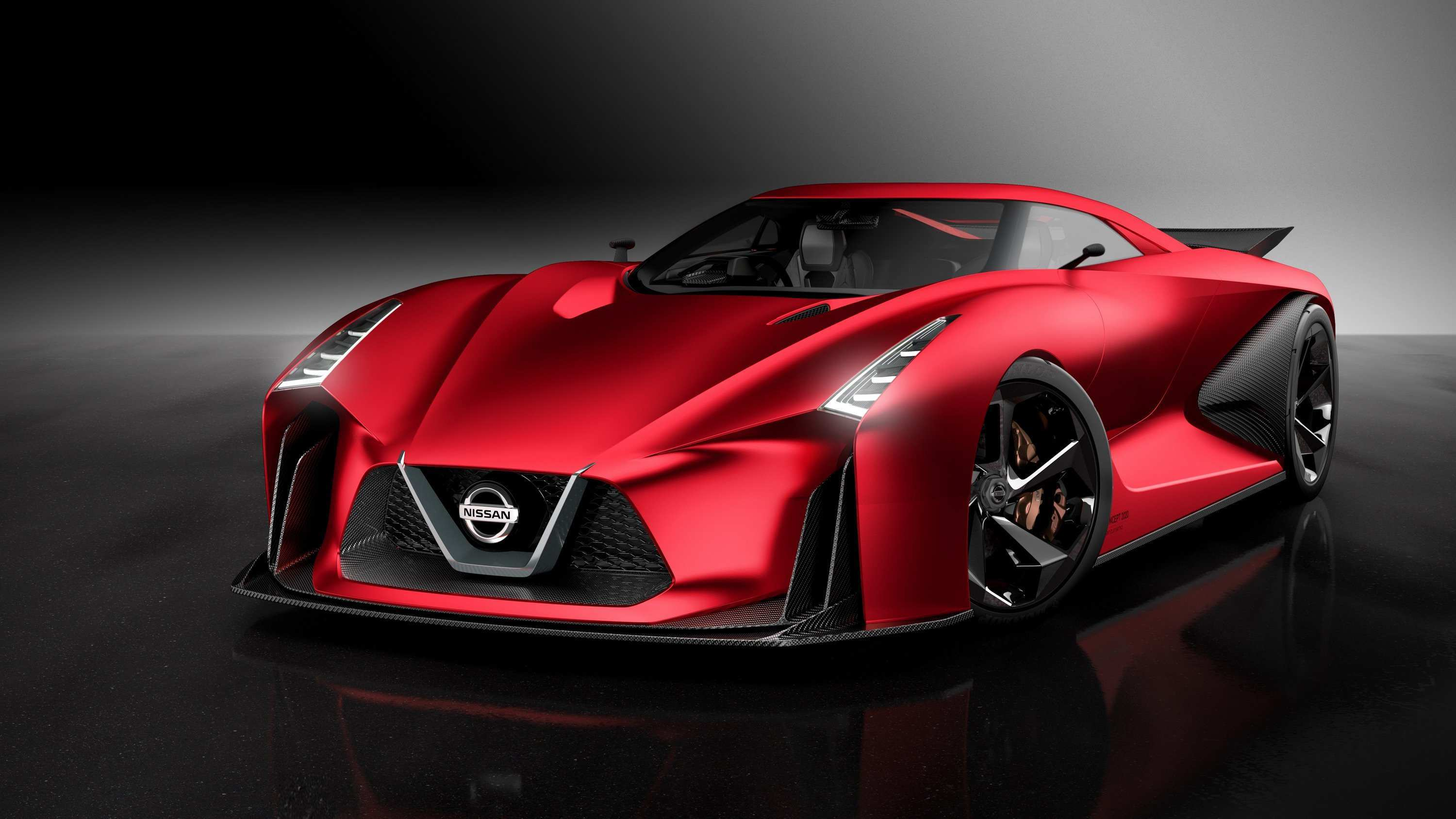 88 The Nissan Gtr R36 2020 Review