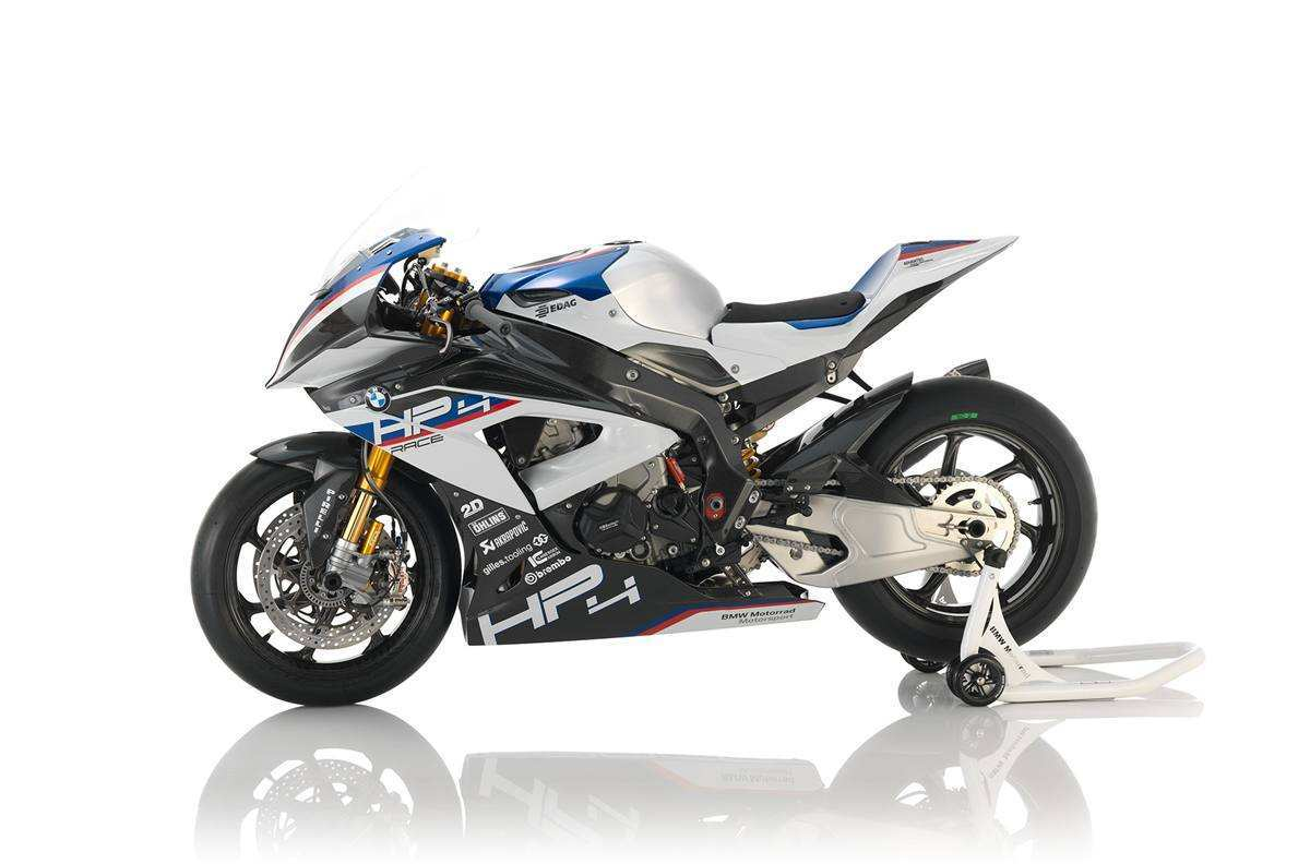 89 A 2019 Bmw Hp4 Engine