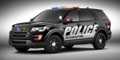 89 A 2019 Ford Interceptor Suv Pricing