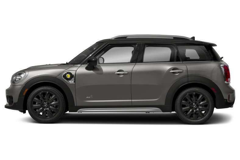 89 A 2019 Mini E Countryman New Model And Performance