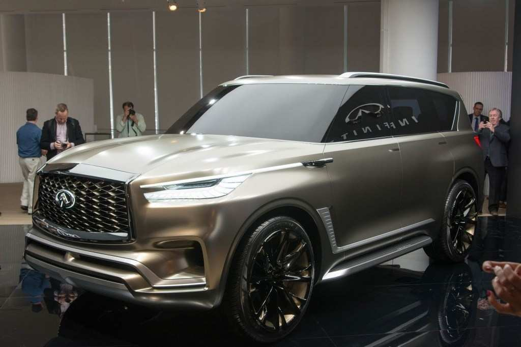 89 A Infiniti Cars For 2020 Spesification