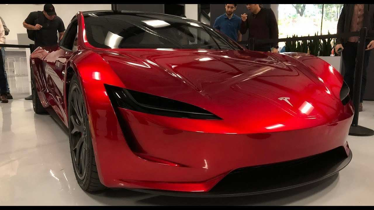 89 A Tesla 2020 Youtube Redesign And Concept