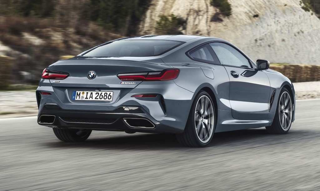 89 All New 2019 Bmw Eight Series Reviews