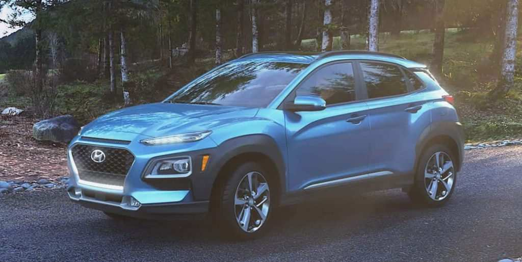 89 All New 2019 Hyundai Colors Redesign