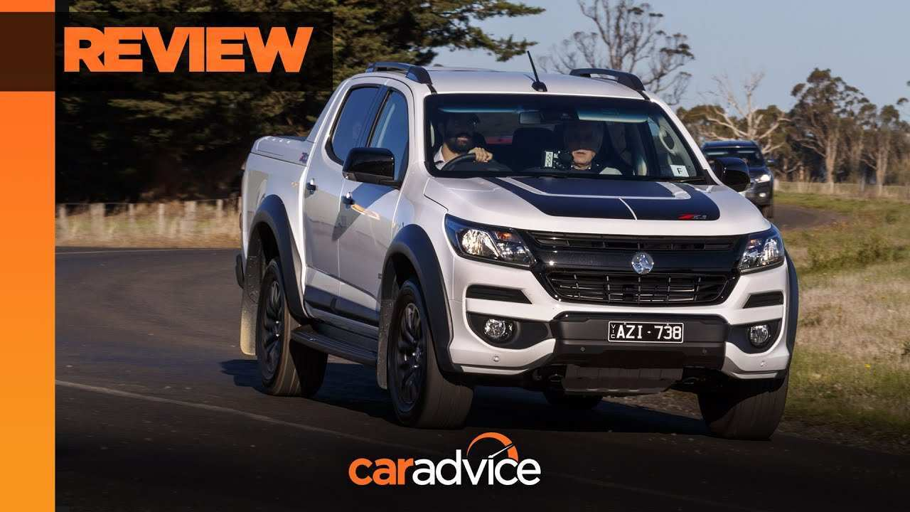 89 All New Opel Colorado 2020 Price Design And Review